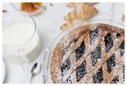 FontanaVecchiaAtina-colazione-buffet-particolare-torta-nonna